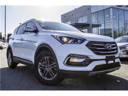 2017 Hyundai Santa Fe Sport 2.4 SE (Stk: AH9020) in Abbotsford - Image 2 of 26