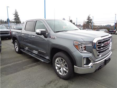 2020 GMC Sierra 1500 SLT (Stk: T20057) in Campbell River - Image 1 of 22