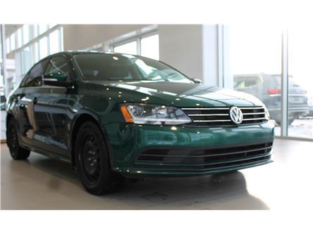 2017 Volkswagen Jetta Wolfsburg Edition (Stk: 69341A) in Saskatoon - Image 1 of 6