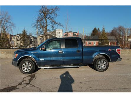 2011 Ford F-150 XLT (Stk: 2001016) in Waterloo - Image 2 of 21