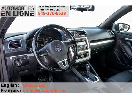 2012 Volkswagen Eos Comfortline (Stk: 000764) in Trois Rivieres - Image 2 of 27