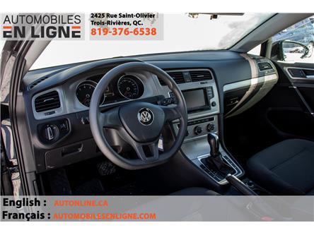2015 Volkswagen Golf 1.8 TSI Trendline (Stk: 018988) in Trois Rivieres - Image 2 of 25