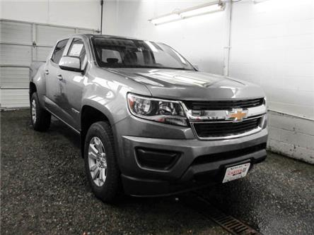 2020 Chevrolet Colorado LT (Stk: D0-17080) in Burnaby - Image 2 of 13