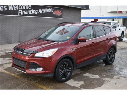2014 Ford Escape SE (Stk: PP574) in Saskatoon - Image 1 of 22