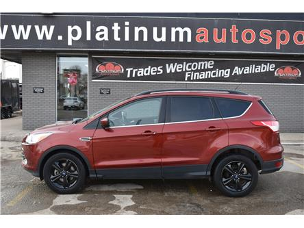2014 Ford Escape SE (Stk: PP574) in Saskatoon - Image 2 of 22