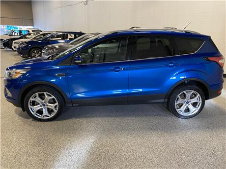 2017 Ford Escape Titanium (Stk: P12327) in Calgary - Image 2 of 18
