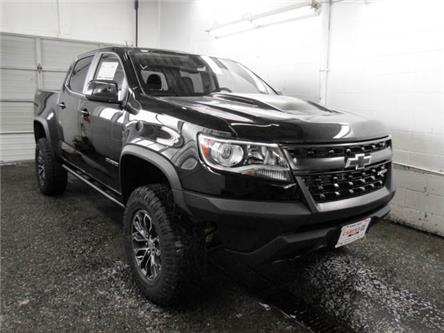 2020 Chevrolet Colorado ZR2 (Stk: D0-36380) in Burnaby - Image 2 of 13