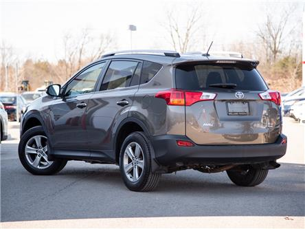 2015 Toyota RAV4 XLE (Stk: 3666) in Welland - Image 2 of 19