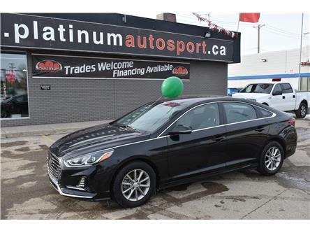 2018 Hyundai Sonata GLS (Stk: PP575) in Saskatoon - Image 1 of 20