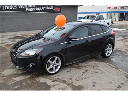 2012 Ford Focus Titanium (Stk: PT571) in Saskatoon - Image 1 of 24
