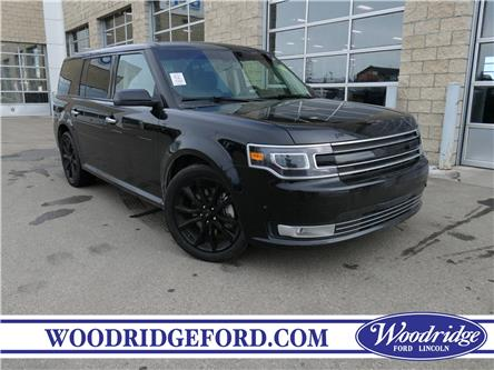 2019 Ford Flex Limited (Stk: 17454) in Calgary - Image 1 of 22