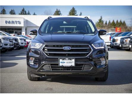 2019 Ford Escape Titanium (Stk: P1982) in Vancouver - Image 2 of 25