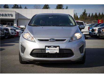 2013 Ford Fiesta SE (Stk: P6345A) in Vancouver - Image 2 of 21