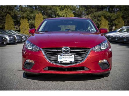 2016 Mazda Mazda3 Sport GS (Stk: KT036873A) in Vancouver - Image 2 of 25
