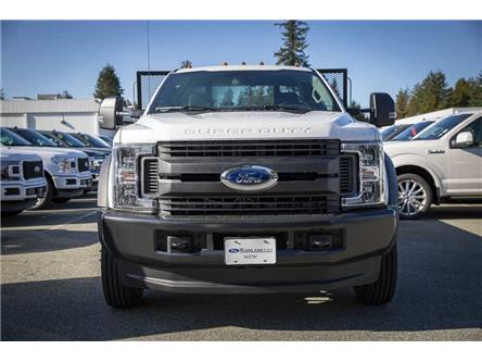 2019 Ford F-550 Chassis XL (Stk: 9F51753) in Vancouver - Image 2 of 19
