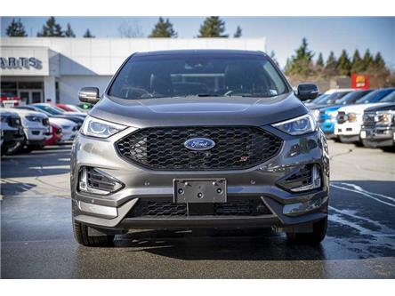 2020 Ford Edge ST (Stk: 20ED2468) in Vancouver - Image 2 of 23