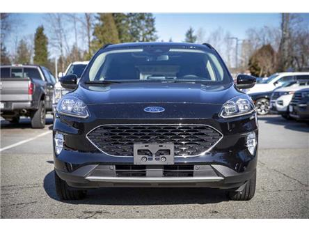 2020 Ford Escape Titanium (Stk: 20ES0706) in Vancouver - Image 2 of 26