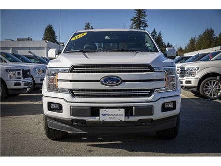 2020 Ford F-150 Lariat (Stk: 20F13071) in Vancouver - Image 2 of 25