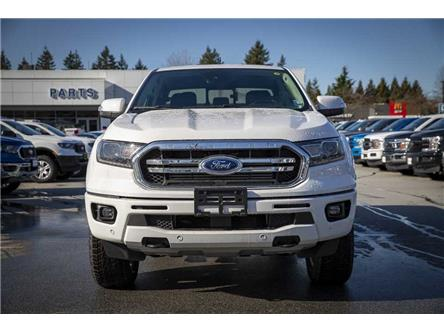 2020 Ford Ranger Lariat (Stk: 20RA2884) in Vancouver - Image 2 of 26