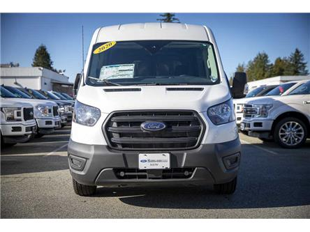 2020 Ford Transit-250 Cargo Base (Stk: 20TR1780) in Vancouver - Image 2 of 16