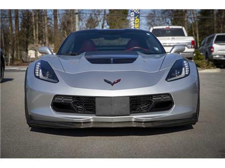 2015 Chevrolet Corvette Z06 (Stk: P7779B) in Vancouver - Image 2 of 24