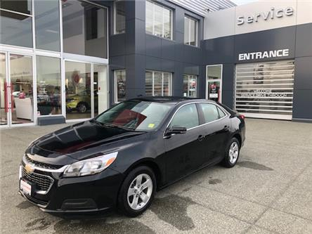 2016 Chevrolet Malibu Limited LS (Stk: 9S2295A) in Duncan - Image 2 of 16