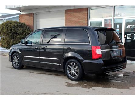 2015 Chrysler Town & Country S (Stk: 678346) in Saskatoon - Image 2 of 29