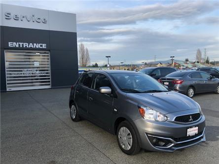 2019 Mitsubishi Mirage ES (Stk: P0141) in Duncan - Image 2 of 17