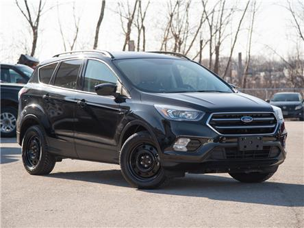 2017 Ford Escape SE (Stk: 19ED914T) in St. Catharines - Image 1 of 21