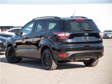 2017 Ford Escape SE (Stk: 19ED914T) in St. Catharines - Image 2 of 21