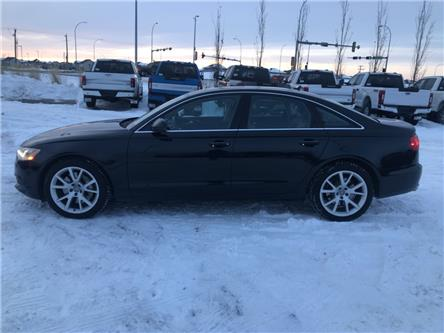 2013 Audi A6 3.0T Premium (Stk: LEX044A) in Ft. Saskatchewan - Image 2 of 20