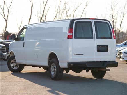 2019 Chevrolet Express 2500 Work Van (Stk: 802800R) in St. Catharines - Image 2 of 21