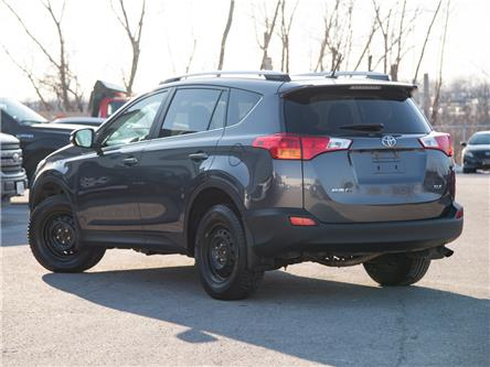 2015 Toyota RAV4 XLE (Stk: 802802) in St. Catharines - Image 2 of 22