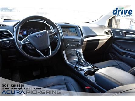 2016 Ford Edge SEL (Stk: AP4989A) in Pickering - Image 2 of 33