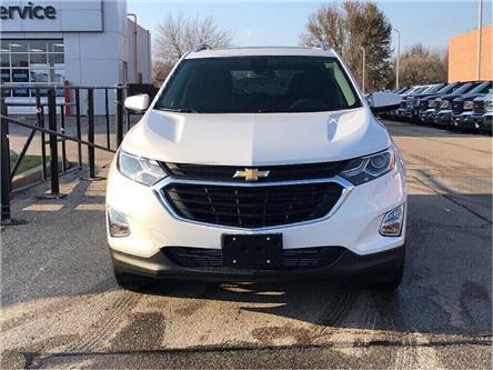 2020 Chevrolet Equinox LT (Stk: 136202) in Milton - Image 2 of 15
