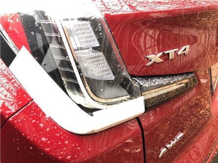 2019 Cadillac XT4 Sport (Stk: 118180) in Markham - Image 2 of 5