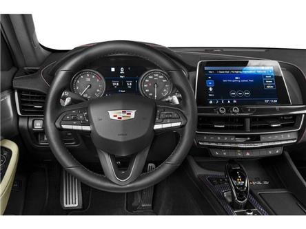 2020 Cadillac CT5 Sport (Stk: 129060) in Markham - Image 2 of 2