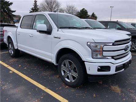 2019 Ford F-150 Lariat (Stk: FA658) in Waterloo - Image 1 of 5