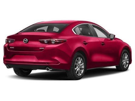 2019 Mazda Mazda3 GT (Stk: 193117) in Burlington - Image 2 of 8
