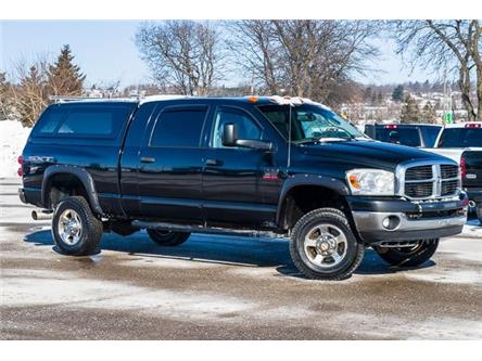 2009 Dodge Ram 2500  (Stk: 27316UZ) in Barrie - Image 1 of 21