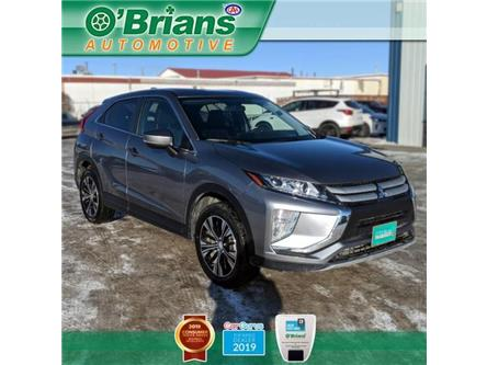 2019 Mitsubishi Eclipse Cross ES (Stk: 13312A) in Saskatoon - Image 1 of 19