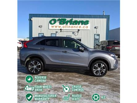 2019 Mitsubishi Eclipse Cross ES (Stk: 13312A) in Saskatoon - Image 2 of 19