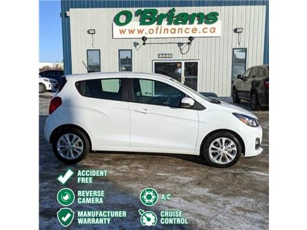 2019 Chevrolet Spark 1LT CVT (Stk: 13319A) in Saskatoon - Image 2 of 21