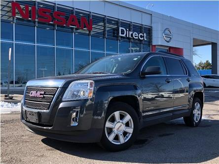 2010 GMC Terrain AS IS ONLY (Stk: N3915A) in Mississauga - Image 1 of 19