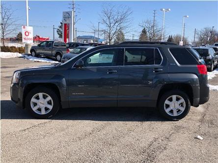2010 GMC Terrain AS IS ONLY (Stk: N3915A) in Mississauga - Image 2 of 19