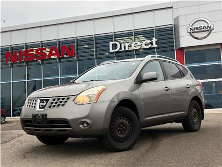 2009 Nissan Rogue SL | AS IS | WON'T LAST LONG!! (Stk: N3721B) in Mississauga - Image 1 of 17