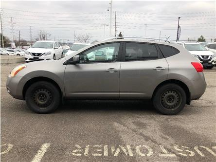 2009 Nissan Rogue SL | AS IS | WON'T LAST LONG!! (Stk: N3721B) in Mississauga - Image 2 of 17