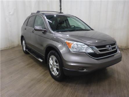 2010 Honda CR-V EX-L (Stk: 20021555) in Calgary - Image 1 of 27