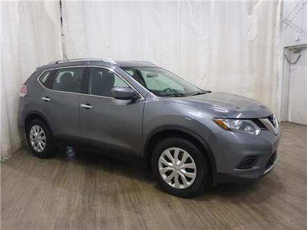 2016 Nissan Rogue S (Stk: 20021448) in Calgary - Image 1 of 27