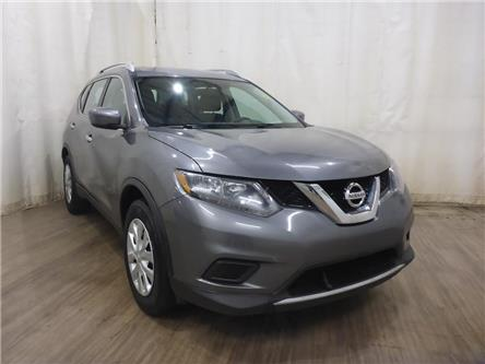 2016 Nissan Rogue S (Stk: 20021448) in Calgary - Image 2 of 27